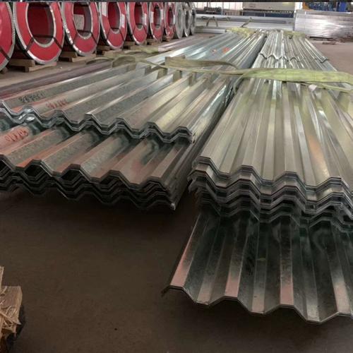 750型镀锌压型钢板