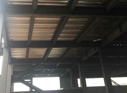 重庆楼承板